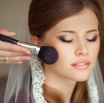 Bridal Salon Services