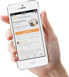 specials booking app