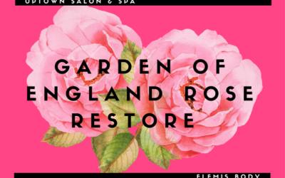 Garden Of England Rose Restore