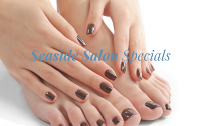 Seaside Salon Specials