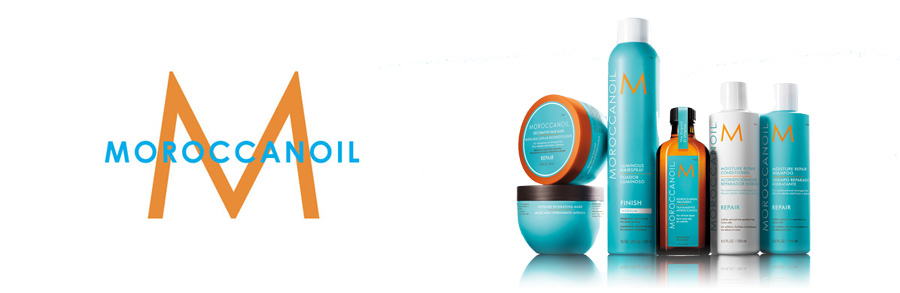 Moroccanoil Hair and Body
