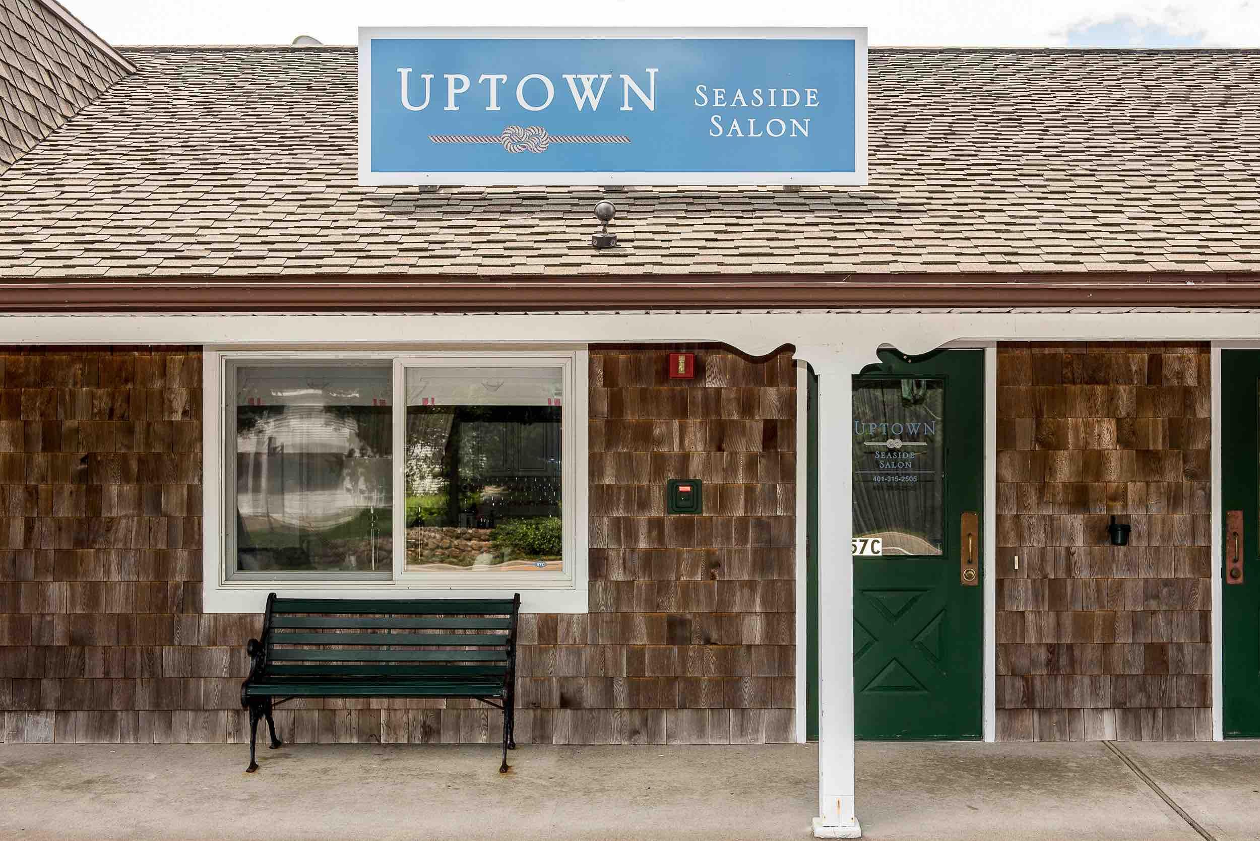 Uptown Seaside Location