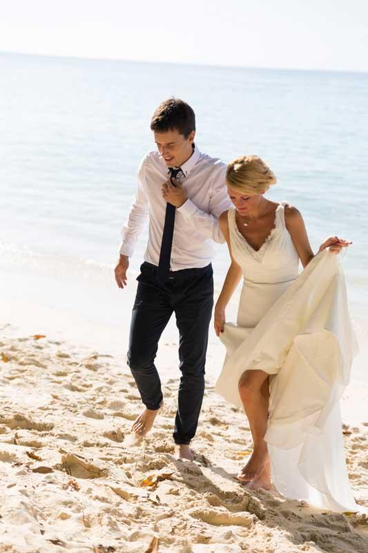 On Location Wedding Services