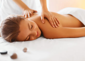 massage in westerly