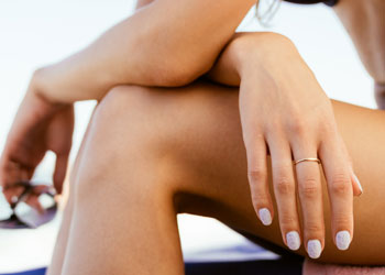 Nail services in Westerly, RI